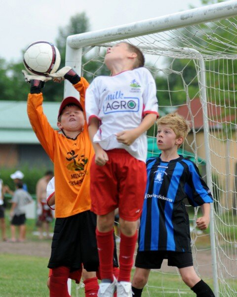 Youth Football Festival Gallery 2010