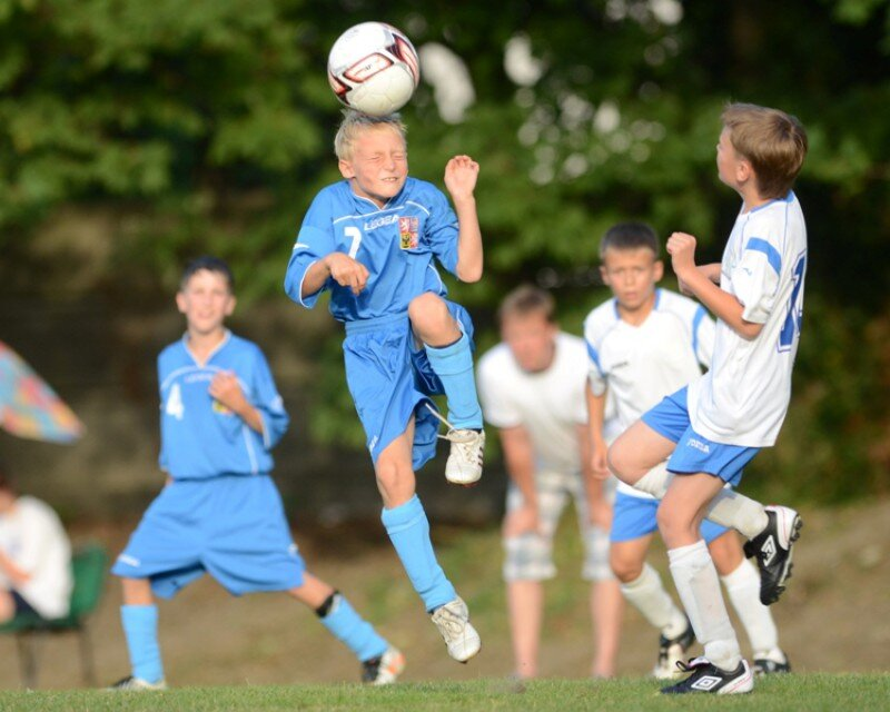Youth Football Festival Gallery 2012