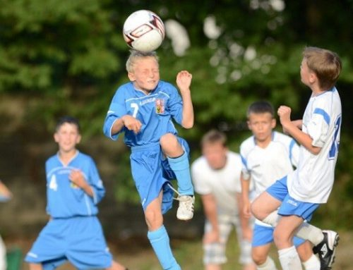 How to choose a perfect summer youth football tournament for your team? Have a great time in Hungary!