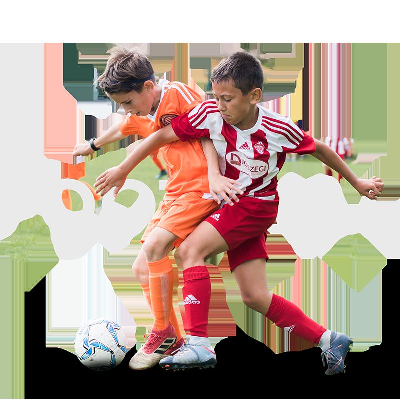 Intersport tineret Festivalul de fotbal info